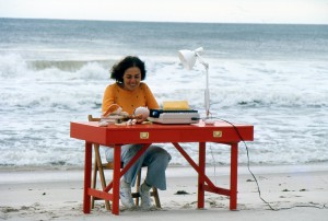 10-Ann-Beach-Writing